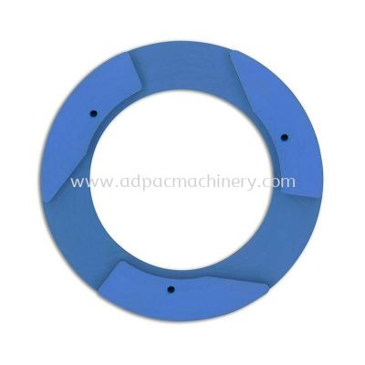The AXYZ Blue Glide Donut is a unique and highly durable accessory which has been developed especial