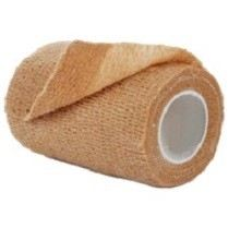 Self-adhensive bandage