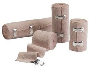High elastic crepe bandage