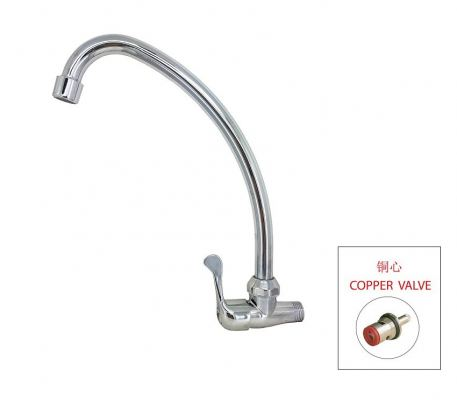 SL   1113Y    WALL SINK TAP-00920P