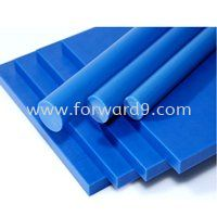 MC Nylon Sheet / Rod  Engineering Plastics Polymer ( PU / Rubber etc )