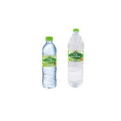 Ice Maintain Mineral Water