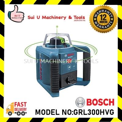 Bosch GRL300HVG / GRL 300 HVG Professional Rotation Laser Rotary Laser 0601061703