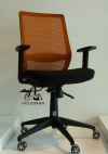 338LB LOW BACK CHAIR Mesh Chair Office Chair Office Furniture