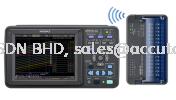 HIOKI LR8410 Multichannel Data Loggers HIOKI