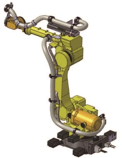 FANUC RobotDresspack