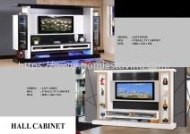 L8TV109HG & L8TV145HG