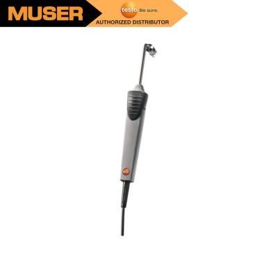 Testo 0602 0993 | Fast-action, angled surface probe (TC type K)