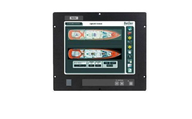 EPC-T150-C2D EPCT150C2D BEIJER HMI Touch Panel Supply Repair Malaysia Singapore Indonesia Thailand