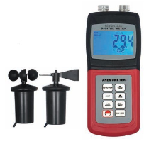 Multi-Functional Anemometer (TMMU6604836A)