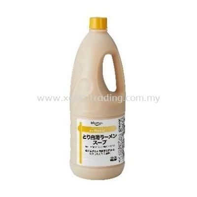 XK420 E-Basic Tori Shirayu Ramen Soup (EBRCP18) ����������������