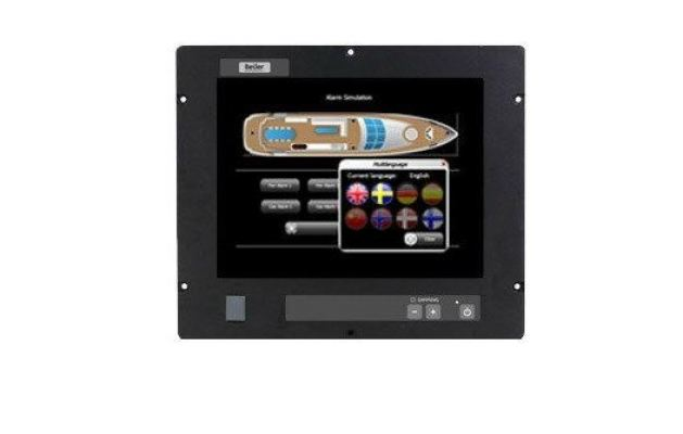 MTe-T150 MTeT150 BEIJER HMI Touch Panel Supply Repair Malaysia Singapore Indonesia USA Thailand