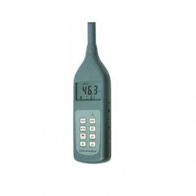 Multi-Functional Sound Level Meter (TMMU6605868S)