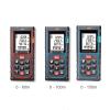 0 - 100m Laser Distance Meter (TMMU5500100A) Laser Distance Meters Measuring Tools Temo General Industrial Supply
