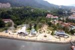 Lumut Waterfront Perak  Inbound