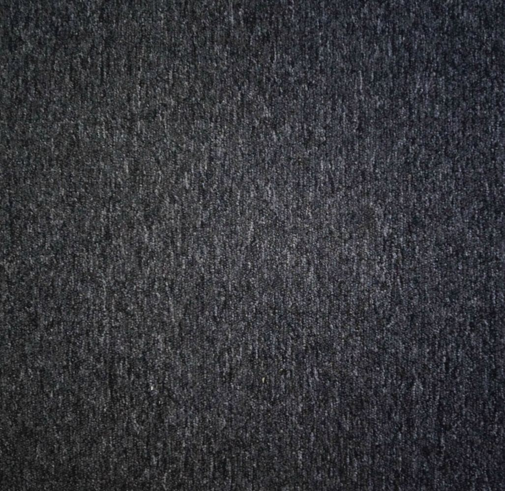 CPT 305 DARK GREY Carpet Tiles