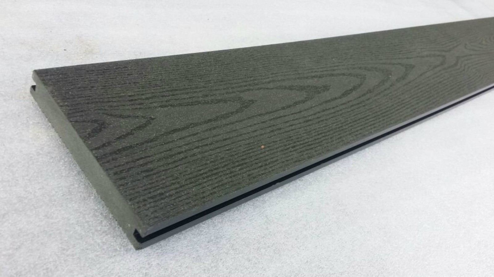 (Dark Grey) WPC Decking Board