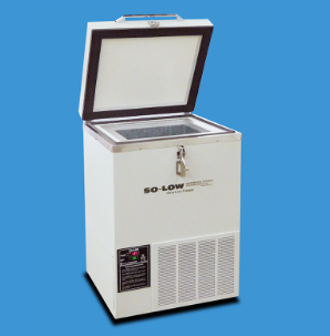 SO-LOW -85��C MINI CHEST FREEZER C85-2
