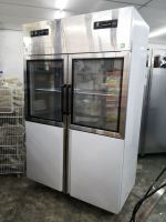 64255-4Door Chiller/freezer(piping system)