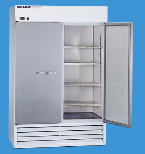 SO-LOW LABORATORY & PHARMACY REFRIGERATOR DH4-49SD