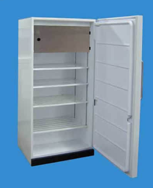 SO-LOW EXPLOSION PROOF FREEZER / REFRIGERATOR DHH-30RFX