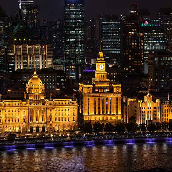 Digital technology helps optimize tourism in Shanghai Others