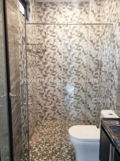 Shower Series (Kulai)