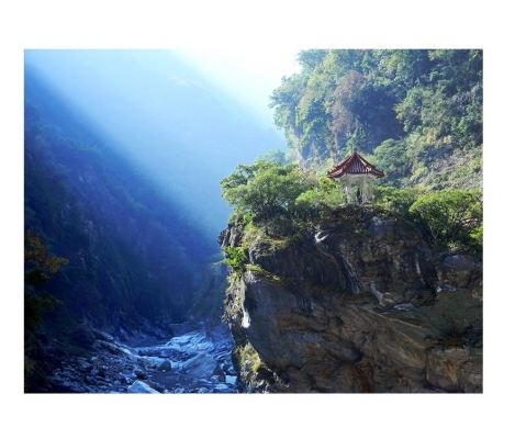 Taroko National Park (Hualien County)