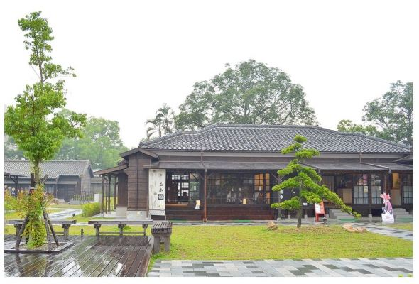 Hinoki Village (Chiayi City)