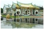 Taiwan Husheng Temple (Changhua County) Taiwan Outbound