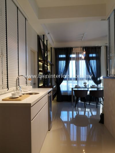 Mm Executives Suite Interior Design