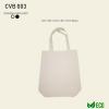 CVB 003 Natural Beige Canvas Bag 003