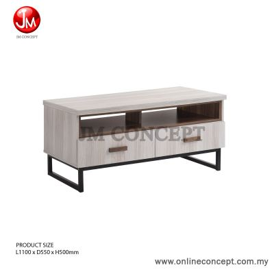 JM Concept JARVY Coffee Table