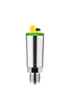 VEGABAR 28 - Pressure sensor with switching function - with ceramic measuring cell Vega Process Pressure Vega Pressure