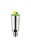 VEGABAR 29 - Pressure sensor with switching function- with metallic measuring cell Vega Process Pressure Vega Pressure