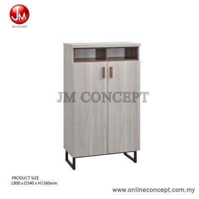 JM Concept Jarvy Shoes Cabinet (Small)
