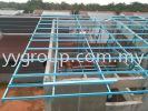 10 units terrace house light weight truss works at Muar, Johor Bahru 10 Units Terrace House Light Weight Truss Works at Muar, Johor Bahru Residential - On Going Projects
