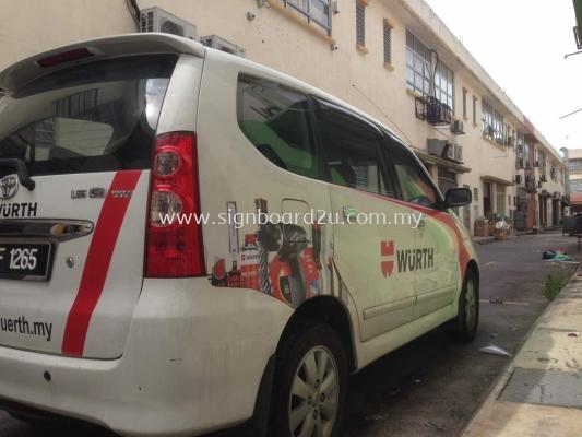 Wuerth Malaysia Inket uv Sticker wrapping at klang selangor (4)