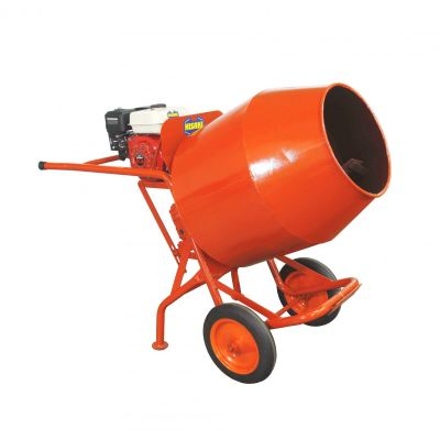 3T MINI CONCRETE MIXER