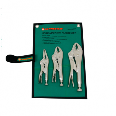 3PCS LOCKING PLIER SET (P32M03S)
