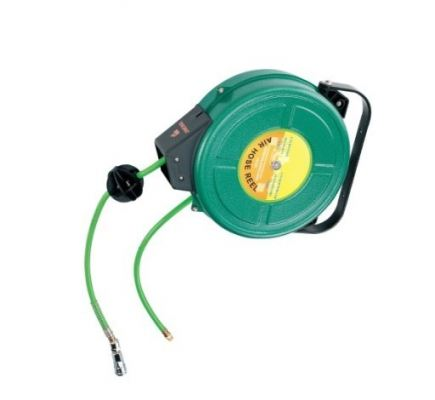 AUTO AIR-HOSE WINDER (JAZ-0001A)