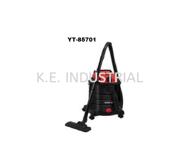 YATO YT-85701 Wet & Dry Vacuum Cleaner