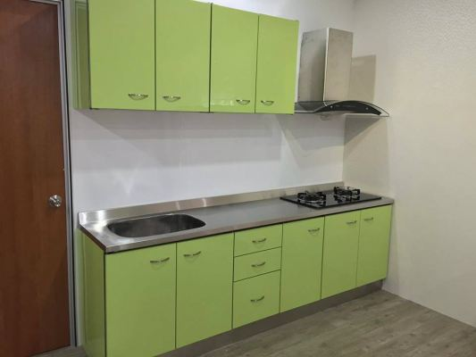 Home Use Stainless Steel Table Top Kitchen Cabinet