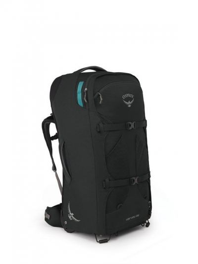 OSPREY FAIRVIEW WHEELED TRAVEL 65