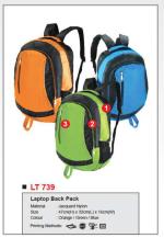 Laptop Back Bag LT739