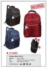 Laptop Back Bag LT9092