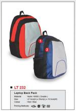 Laptop Back Bag LT232