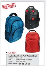 Laptop Back Bag LT9371