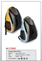 Laptop Back Bag LT6042