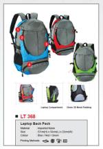 Laptop Back Bag LT368
